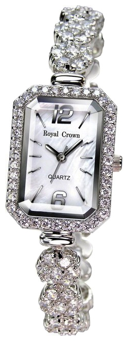 Wrist watch Royal Crown 3809RDM for women - picture, photo, image