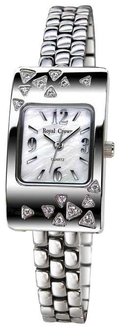 Wrist watch Royal Crown 3812RDM for women - picture, photo, image