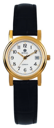 Wrist watch Royal London 20001-02 for women - picture, photo, image