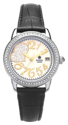 Wrist watch Royal London 20080-05 for women - picture, photo, image