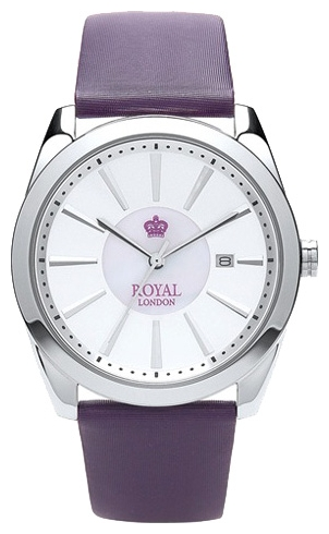 Wrist watch Royal London 20122-04 for women - picture, photo, image