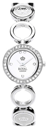 Wrist watch Royal London 20127-01 for women - picture, photo, image