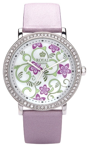 Wrist watch Royal London 20129-03 for women - picture, photo, image