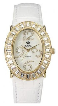Wrist watch Royal London 21005-01 for women - picture, photo, image