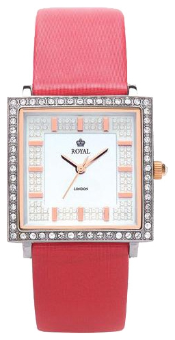 Wrist watch Royal London 21011-04 for women - picture, photo, image