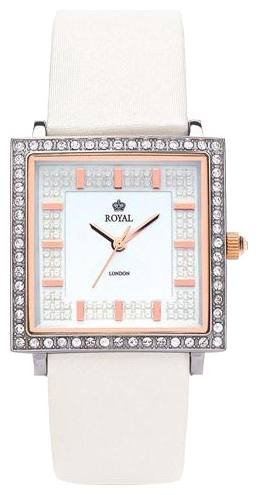 Wrist watch Royal London 21011-07 for women - picture, photo, image