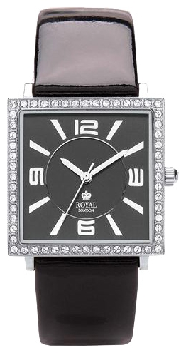 Wrist watch Royal London 21059-02 for women - picture, photo, image