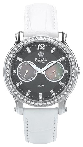 Wrist watch Royal London 21071-03 for women - picture, photo, image