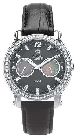 Wrist watch Royal London 21071-04 for women - picture, photo, image