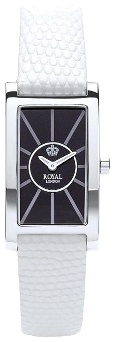 Wrist watch Royal London 21096-03 for women - picture, photo, image