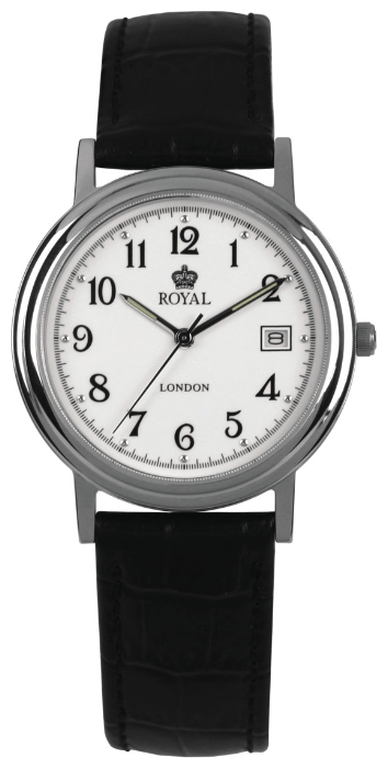 Wrist watch Royal London 40001-01 for women - picture, photo, image