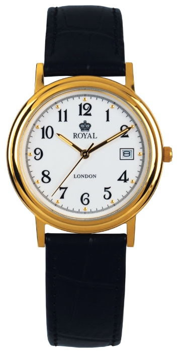 Wrist watch Royal London 40001-02 for women - picture, photo, image