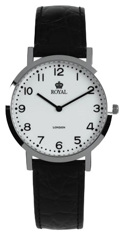 Wrist watch Royal London 40005-01 for women - picture, photo, image