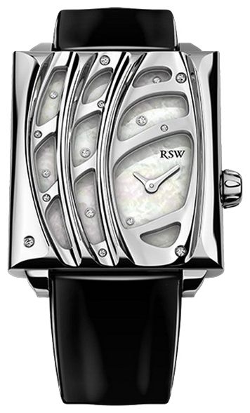 Wrist watch RSW 6020.BS.L0.211.DS for women - picture, photo, image