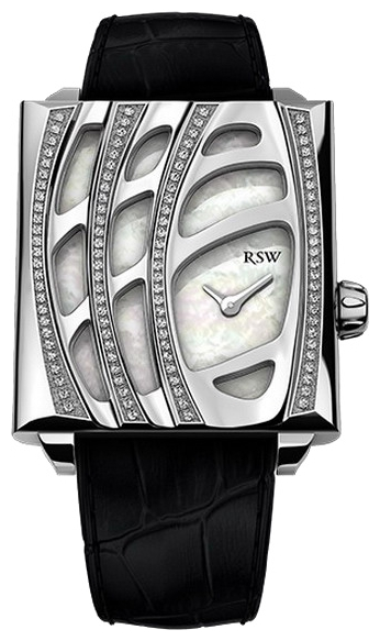 Wrist watch RSW 6020.BS.L1.21.D1 for women - picture, photo, image