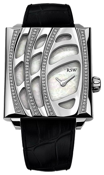 Wrist watch RSW 6020.BS.L2.21.D1 for women - picture, photo, image