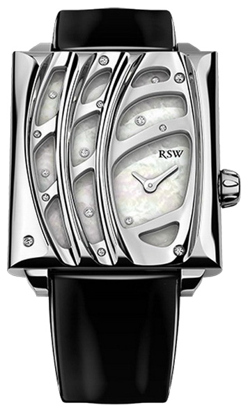 Wrist watch RSW 6020.BS.L2.211.DS for women - picture, photo, image