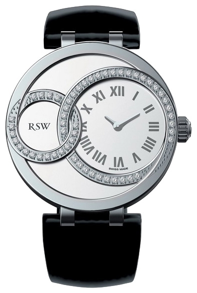 Wrist watch RSW 6025.BS.L1.2.D1 for women - picture, photo, image