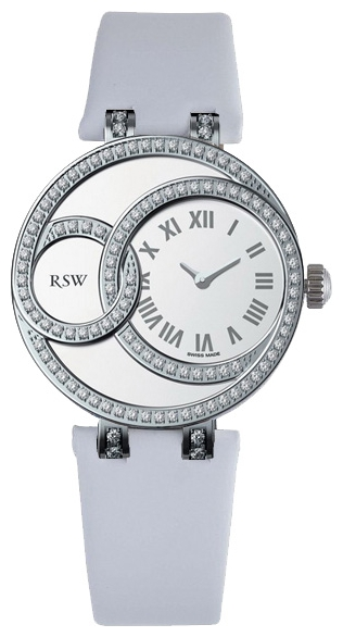 Wrist watch RSW 6025.BS.L2.2.F1 for women - picture, photo, image