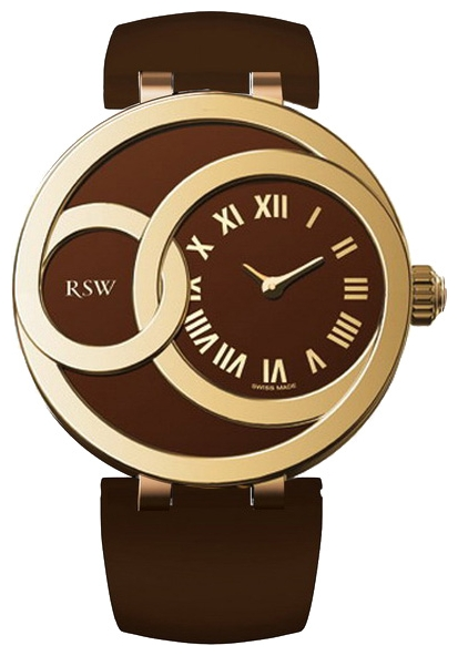 Wrist watch RSW 6025.PP.L9.9.00 for women - picture, photo, image