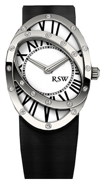 Wrist watch RSW 6960.BS.TS1.22.D1 for women - picture, photo, image