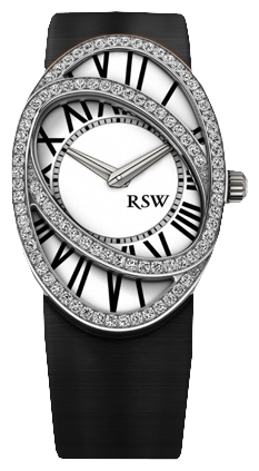 Wrist watch RSW 6960.BS.TS1.22.F1 for women - picture, photo, image