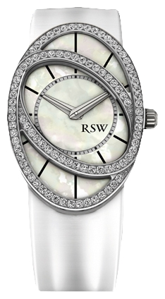 Wrist watch RSW 6960.BS.TS2.21.F1 for women - picture, photo, image