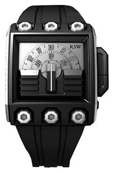 Wrist watch RSW 7120.S1.R1.5.00 for Men - picture, photo, image