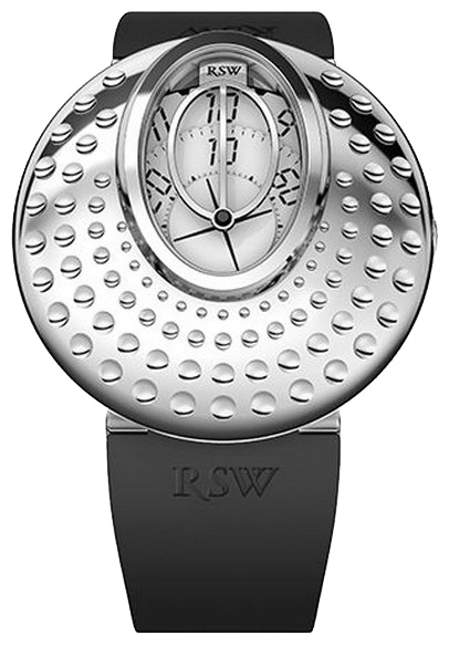 Wrist watch RSW 7130.BS.R1.2.00 for women - picture, photo, image
