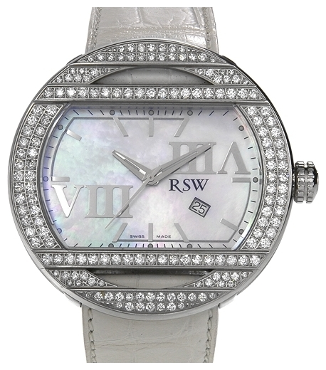 Wrist watch RSW 9640.MS.A2.21.F1 for women - picture, photo, image