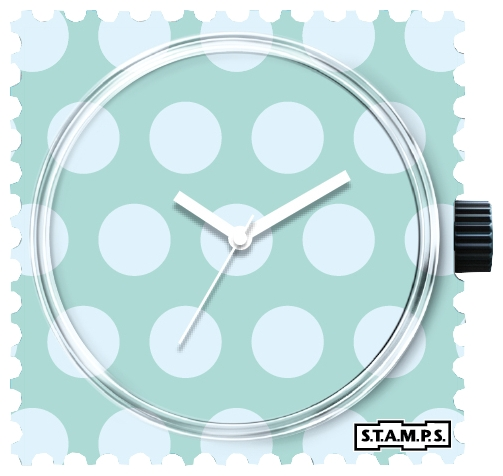 Wrist watch S.T.A.M.P.S. Baby dot for women - picture, photo, image