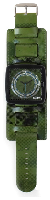 Wrist watch S.T.A.M.P.S. Clouds City for Men - picture, photo, image