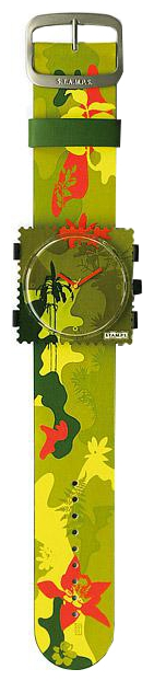 Wrist watch S.T.A.M.P.S. Lady Camo for women - picture, photo, image