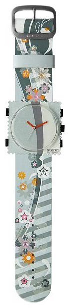 Wrist watch S.T.A.M.P.S. Lady Elisa for women - picture, photo, image