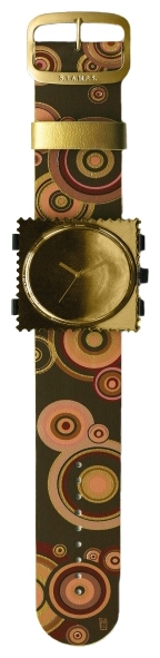 Wrist watch S.T.A.M.P.S. Lady Ella for women - picture, photo, image
