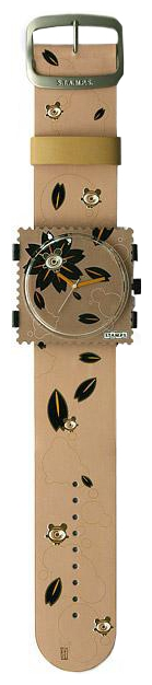 Wrist watch S.T.A.M.P.S. Lady Nakama for women - picture, photo, image