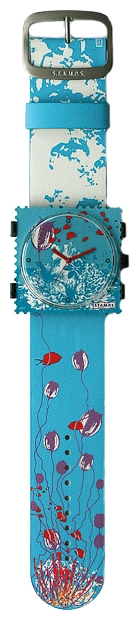 Wrist watch S.T.A.M.P.S. Lady Ocean for women - picture, photo, image
