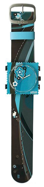 Wrist watch S.T.A.M.P.S. Lady Sophia for women - picture, photo, image