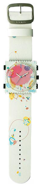 Wrist watch S.T.A.M.P.S. Lady Veronik for women - picture, photo, image