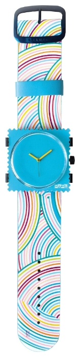 Wrist watch S.T.A.M.P.S. Rainbow Woman for women - picture, photo, image