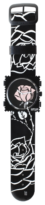 Wrist watch S.T.A.M.P.S. Rose Woman for women - picture, photo, image