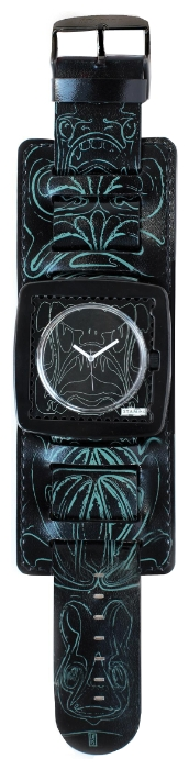 Wrist watch S.T.A.M.P.S. Tribal City for Men - picture, photo, image
