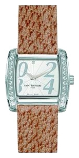 Wrist watch Saint Honore 712054 1YBD for women - picture, photo, image