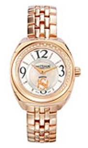 Wrist watch Saint Honore 723162 8BYPR for women - picture, photo, image