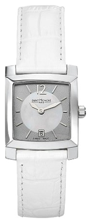 Wrist watch Saint Honore 731027 1BYGN for women - picture, photo, image