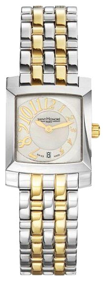 Wrist watch Saint Honore 731127 4YBBT for women - picture, photo, image