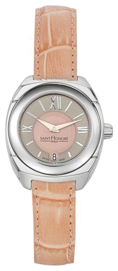 Wrist watch Saint Honore 742060 1GLR for women - picture, photo, image