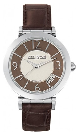 Wrist watch Saint Honore 752011 1AGBN for women - picture, photo, image