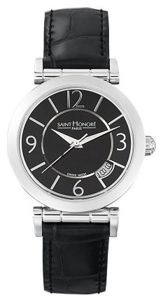 Wrist watch Saint Honore 752011 1NBN for women - picture, photo, image