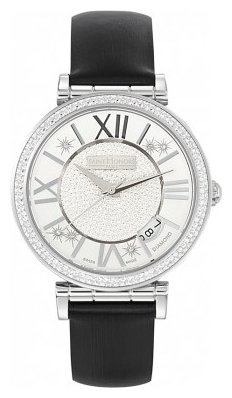 Wrist watch Saint Honore 752012 1PARDN for women - picture, photo, image
